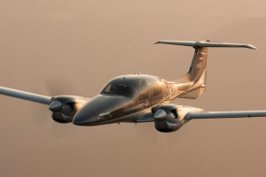 Chinese Conglomerate buys Diamond Aircraft