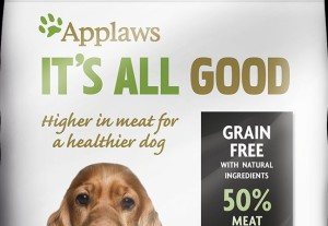 Dog food gets pawfect makeover