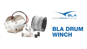 BLA Trade Talk: new drum winch