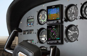 FAA and EASA approve Garmin G5 DG and HSI