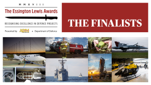 Essington Lewis Awards 2018 finalists announced at ADM2018 Congress