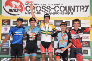 National Titles wrap