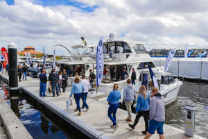 Perth show bigger and better for 2018