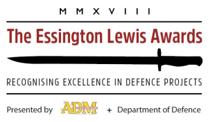 Essington Lewis Awards 2018