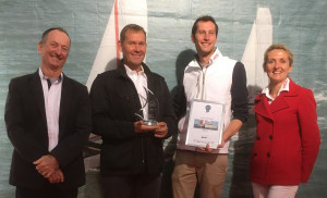 Everyone's a winner with Euro boat awards