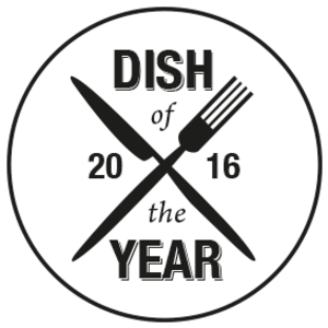 foodService Dish of the Year 2016 awards