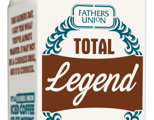 Customised cartons rolled out in SA for Father's Day
