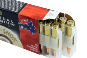 Federal Vital-Shok Hollow Point Ammunition