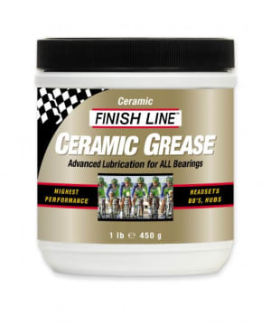 High Performance Ceramic Grease From Finish Line