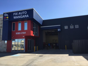 Fix Auto moves into Wangara