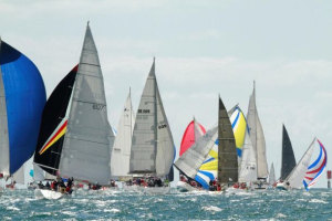Countdown on for Festival of Sails as large numbers prepare to set sail