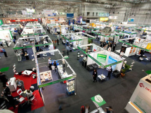 Foodpro kicks off on Sunday