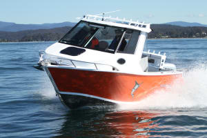 REVIEW: Formosa 660 Tomahawk Offshore