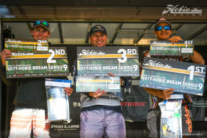 Hobie Bream Series Report from Forster