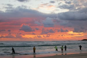 Fraser Island annual fishing closure starts August 1