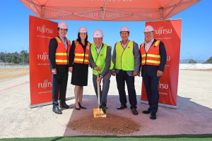 Fujitsu General invests in multi-million dollar HQ