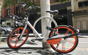 Going Dockless: Lookout Reddy Go, Ofo & OBike ... Mobike Is Here