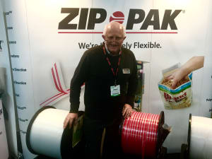 VIDEO: Open and shut case for Zip-Pak's new solutions