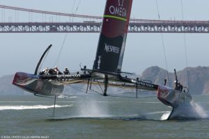 "Team New Zealand should pull out of the ""unwinnable"" America's Cup"