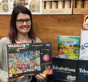 Games World, SA's Top Toys for Christmas 2017