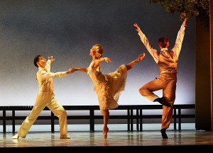 West Australian Ballet: The Great Gatsby