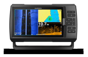 Plus adds more with Garmin Strikers