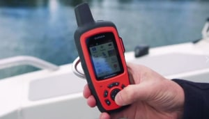 VIDEO: Garmin inReach Explorer