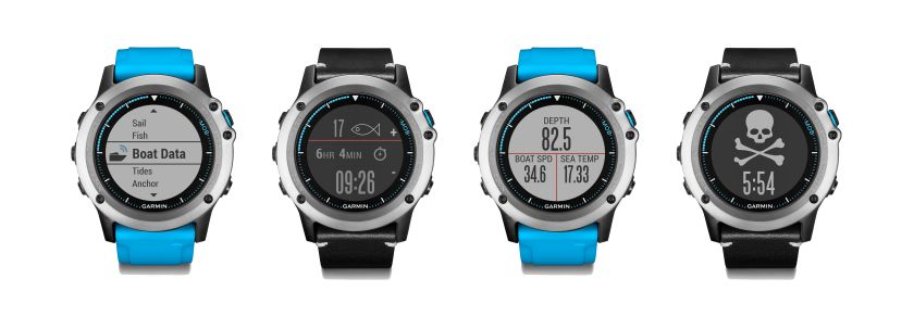 Garmin quatix 3 review