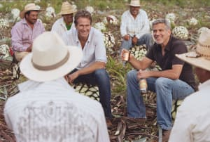Diageo snaps up George Clooney's tequila business for $1.3 billion
