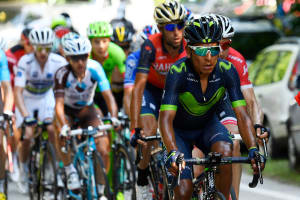 Quintana Snatches Giro Lead From Dumoulin - Thrilling Finale To Come