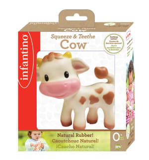Infantino range from Global Discovery