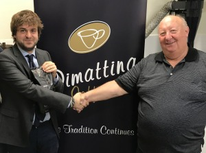 Coffee roaster adds VFFS machine