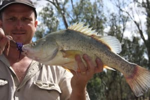 Murray-Darling Basin ​Native Fish Forum 2017