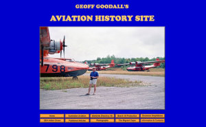 Goodall Website Launched
