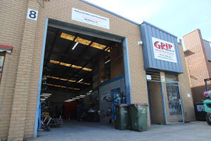 GripSport Builds Upon Opportunities