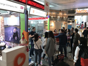 "2018 Hong Kong World of Toys exhibitors ""delighted"""