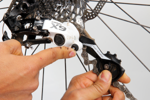 SRAM Type 2 Derailleur - Clutch Overhaul