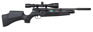 NEW Air Rifles from Weihrauch