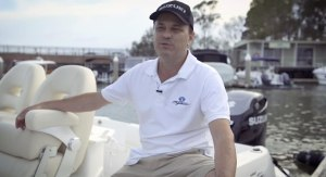 VIDEO: Signature 788SF and DF350A Suzuki outboards
