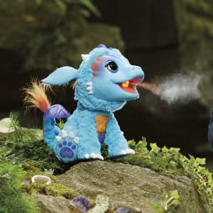 2016 Girls Toy of the Year – FurReal Friends: Torch My Blazin' Dragon from Hasbro