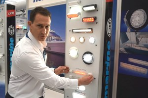 VIDEO: Hella Marine Surface Mount Strip Lamps