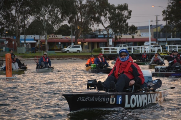 Yak fishing: Somerton takes out Paynesville Hobie event