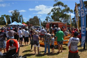 Hobie Kayak Bream Series Australian Championship venue revealed