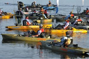 China to host 5th Hobie Fishing World Championship