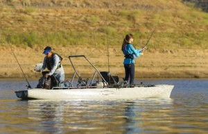 Hobie launches Pro Angler Tandem