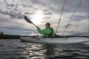 Hobie launches Quest 13 paddle 'yak