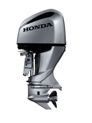 Honda updates flagship model outboards