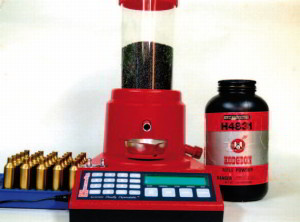 Hornady Lock-N-Load Auto Charge