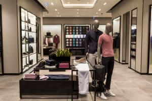 Hugo Boss Australia joins $11.8 million project