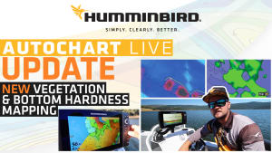 BLA Trade Talk: Humminbird HELIX 9, 10, 12 software update